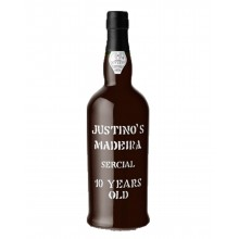 Justino's Madeira 10 Years Old Sercial