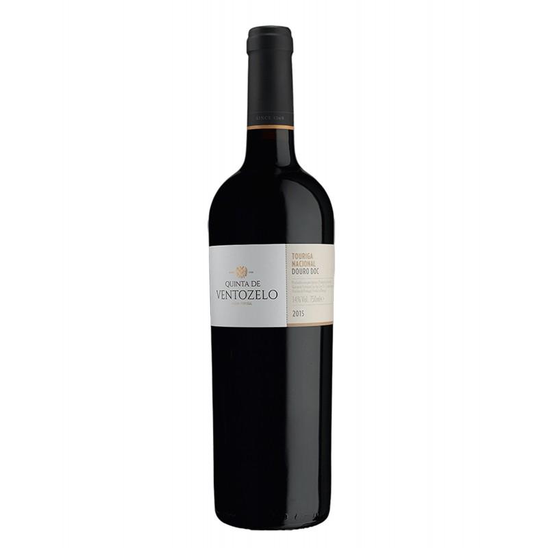 Quinta de Ventozelo Touriga Nacional 2015 Red Wine