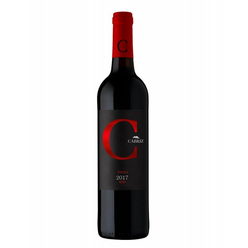 C by Cabriz 2017 Red Wine