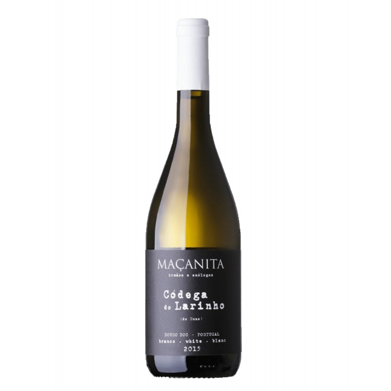 Maçanita Códega do Larinho do Nuno 2015 White Wine