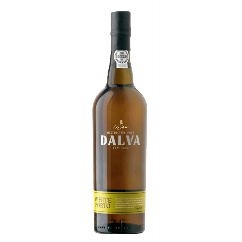 Dalva White Port Wine