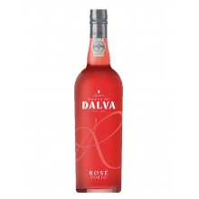 Dalva Rosé Port Wine