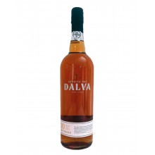 Dalva Dry White 10 Years Old Port Wine