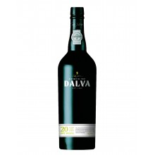Dalva 20 Years Old Tawny Port Wine