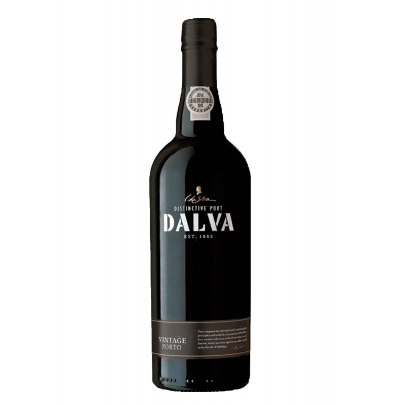 Dalva Vintage 2000 Port Wine
