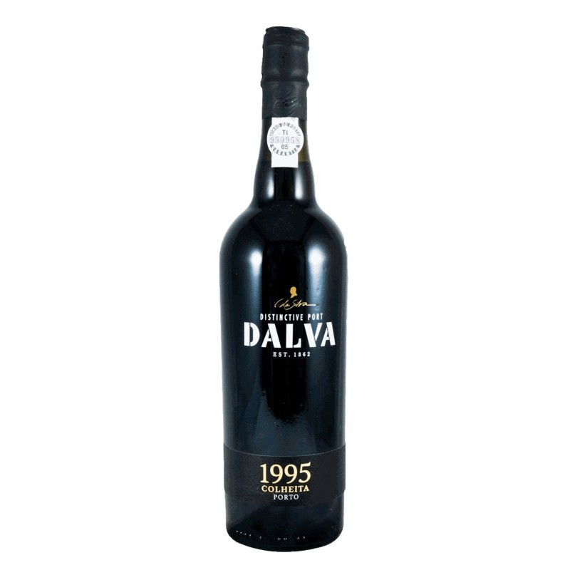 Dalva Colheita 1995 Port Wine
