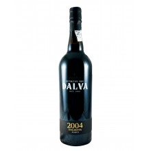 Dalva Colheita 2004 Port Wine
