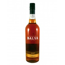 Dalva Colheita 2007 White Port Wine