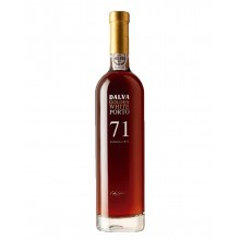 Dalva Golden White 1971 Port Wine (500 ml)