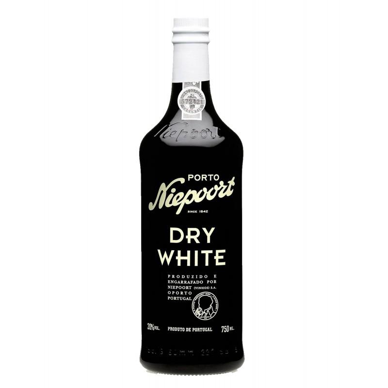 Niepoort Dry White Port Wine