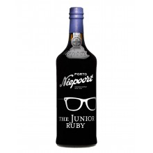 Niepoort The Junior Ruby Port Wine