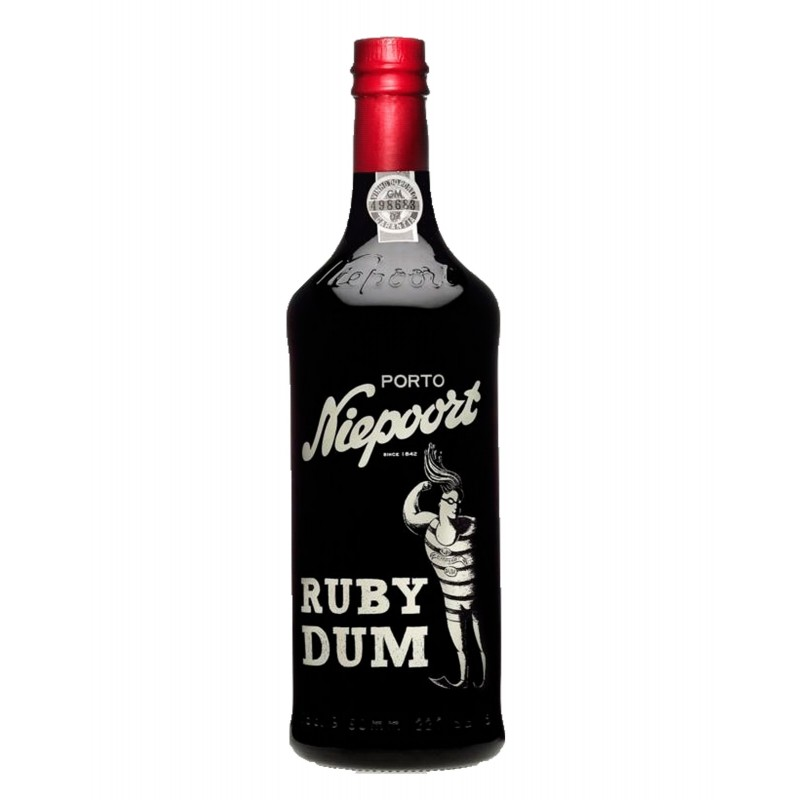 Niepoort Ruby Dum Port Wine