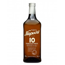 Niepoort 10 Years Old White Port Wine