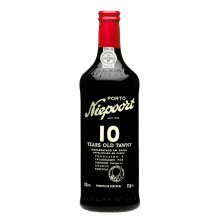 Niepoort 10 Years Old Tawny Port Wine