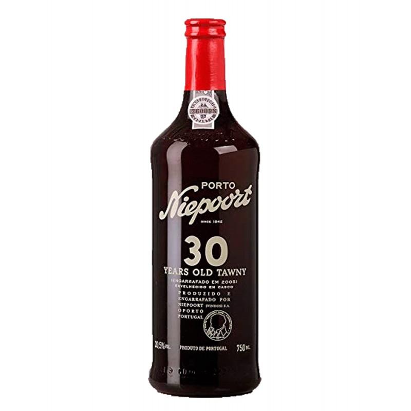 Niepoort 30 Years Old Tawny Port Wine