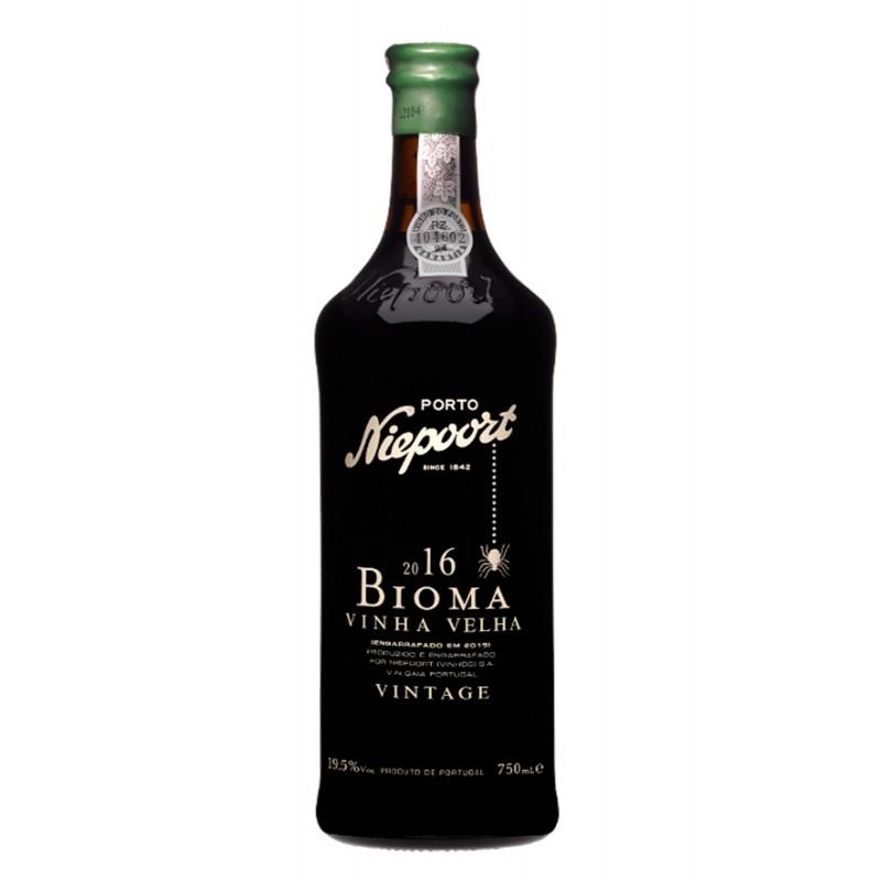 Niepoort Bioma Vintage 2016 Port Wine