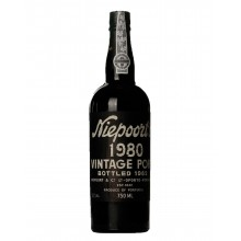 Niepoort Vintage 1980 Port Wine