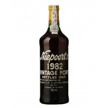 Niepoort Vintage 1982 Port Wine