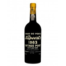 Niepoort Vintage 1983 Port Wine