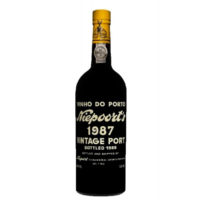 Niepoort Vintage 1987 Port Wine