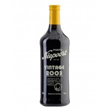 Niepoort Vintage 2003 Port Wine