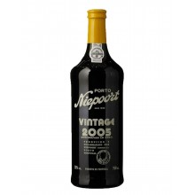Niepoort Vintage 2005 Port Wine