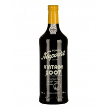 Niepoort Vintage 2007 Port Wine