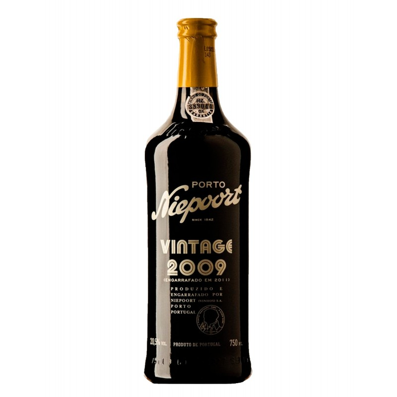 Niepoort Vintage 2009 Port Wine