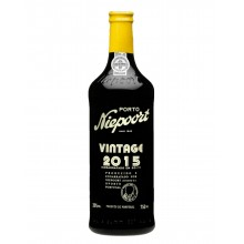 Niepoort Vintage 2015 Port Wine