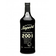 Niepoort Colheita 2001 Port Wine