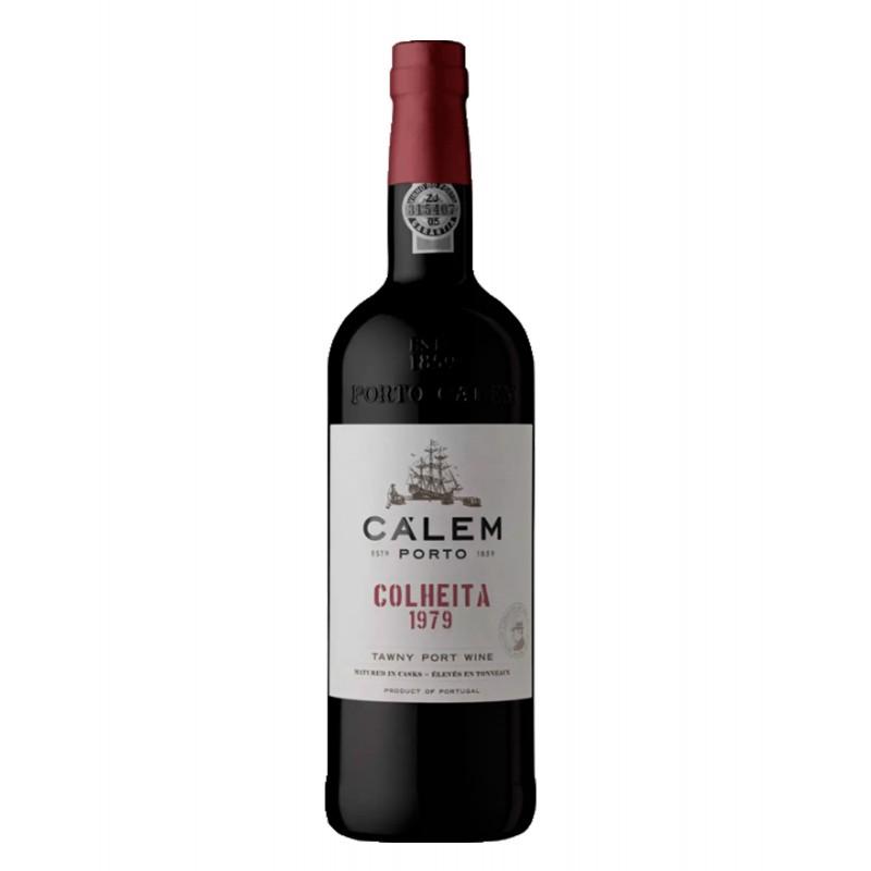 Calem Colheita 1979 Port Wine