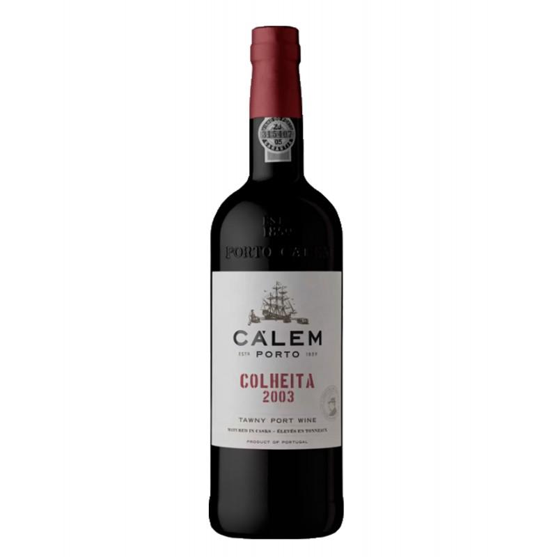 Calem Colheita 2003 Port Wine