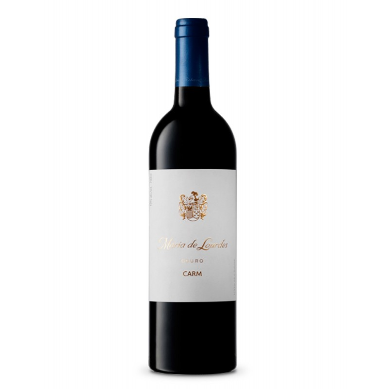 Carm Maria de Lourdes 2015 Red Wine