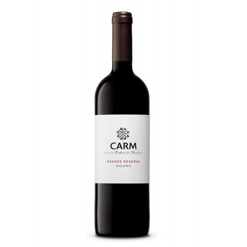 Carm Grande Reserva 2015 Red Wine