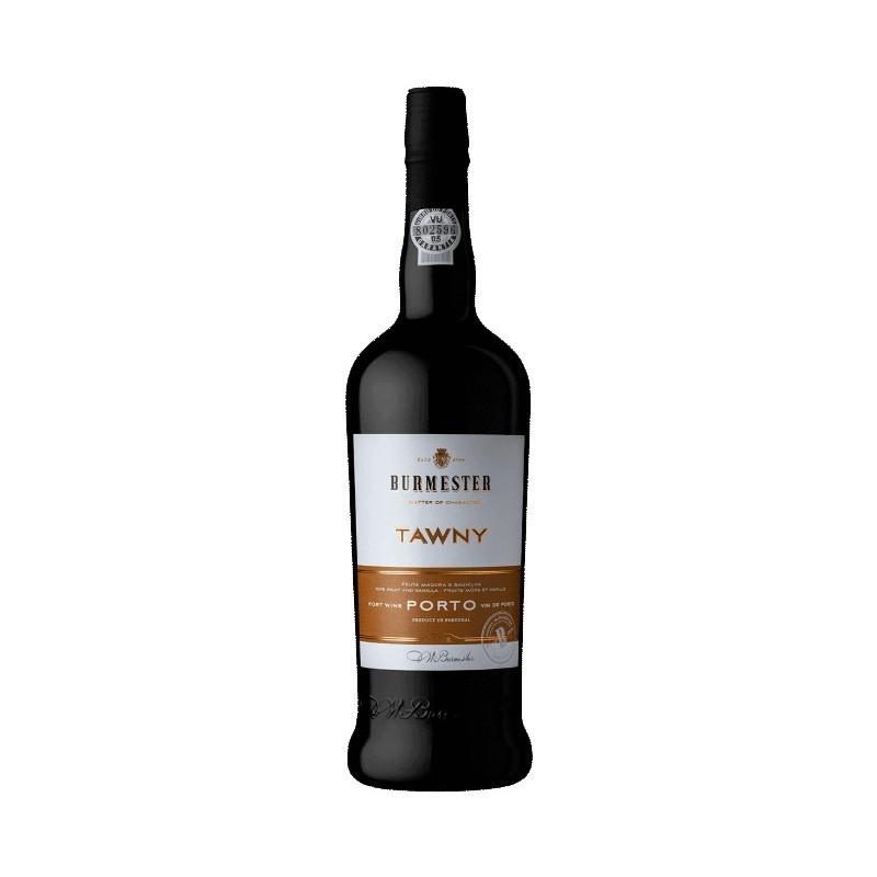 Burmester Tawny Port Wine