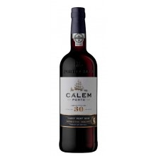 Calem 30 Years Old Port Wine