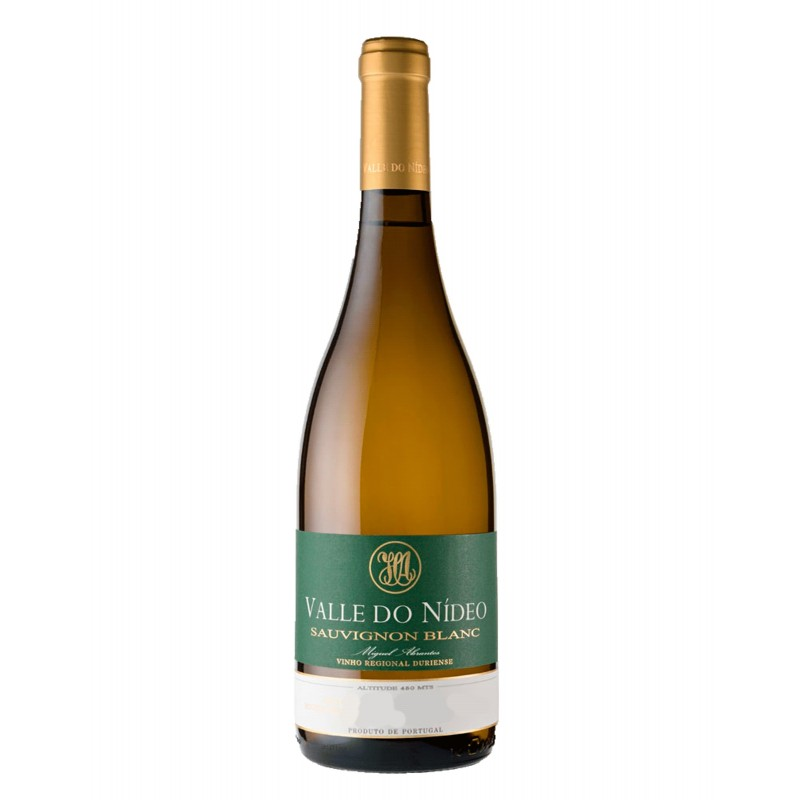 Valle do Nídeo Sauvignon Blanc 2017 White Wine