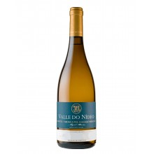 Valle do Nídeo Arinto and Moscatel Galego 2013 White Wine