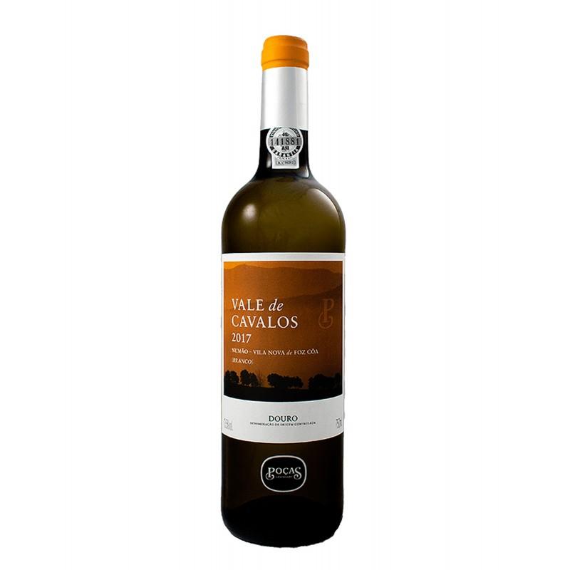 Vale de Cavalos 2017 White Wine