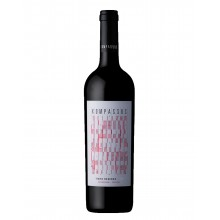 Kompassus Reserva 2016 Red Wine