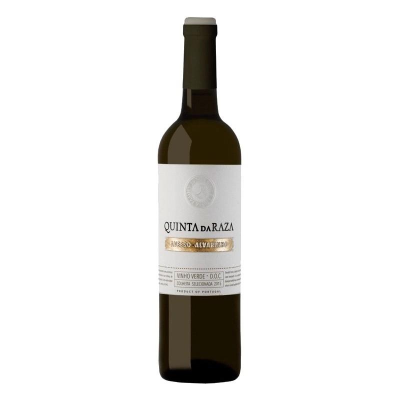 Quinta da Raza Avesso Alvarinho 2018 White Wine