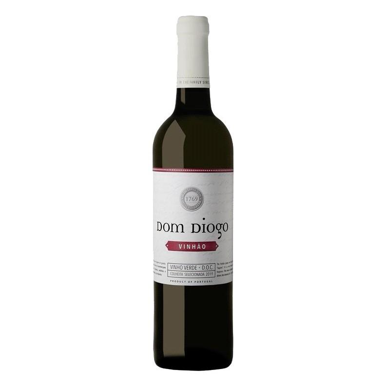 Dom Diogo Vinhão 2019 Red Wine