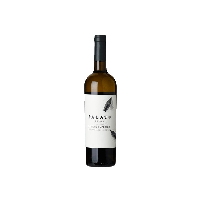 Palato 2018 White Wine