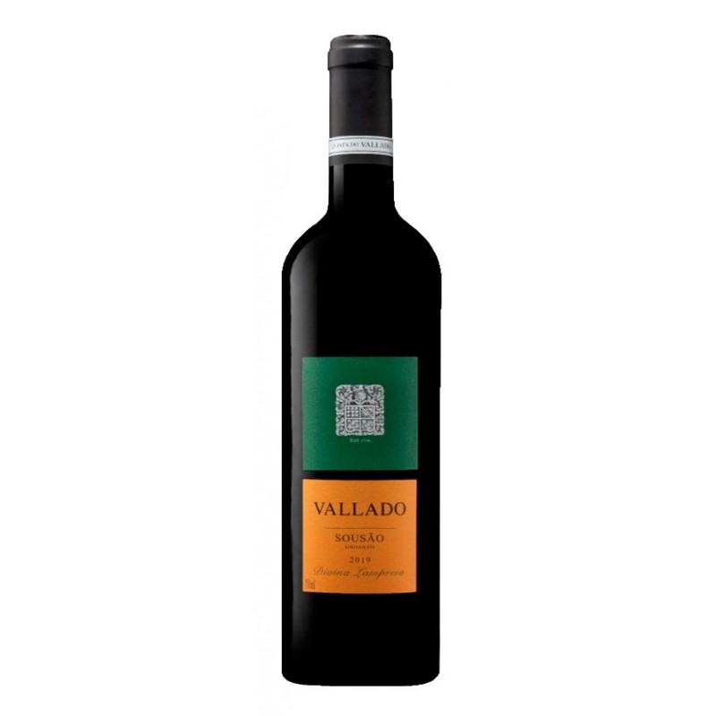 Vallado Divina Lampreia 2019 Red Wine