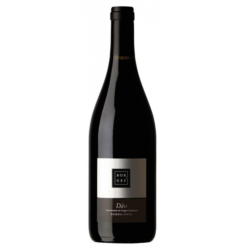 Borges Dão Reserva 2013 Red Wine