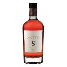 Aneto S Special Selection 2011 White Wine