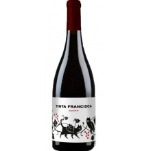 Muxagat Tinta Francisca 2016 Red Wine