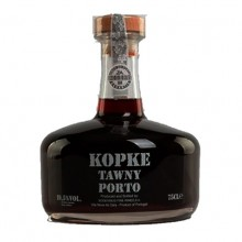 Kopke Decanter Tawny Port Wine