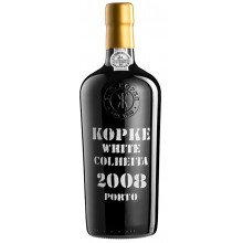Kopke Colheita 2008 White Port Wine