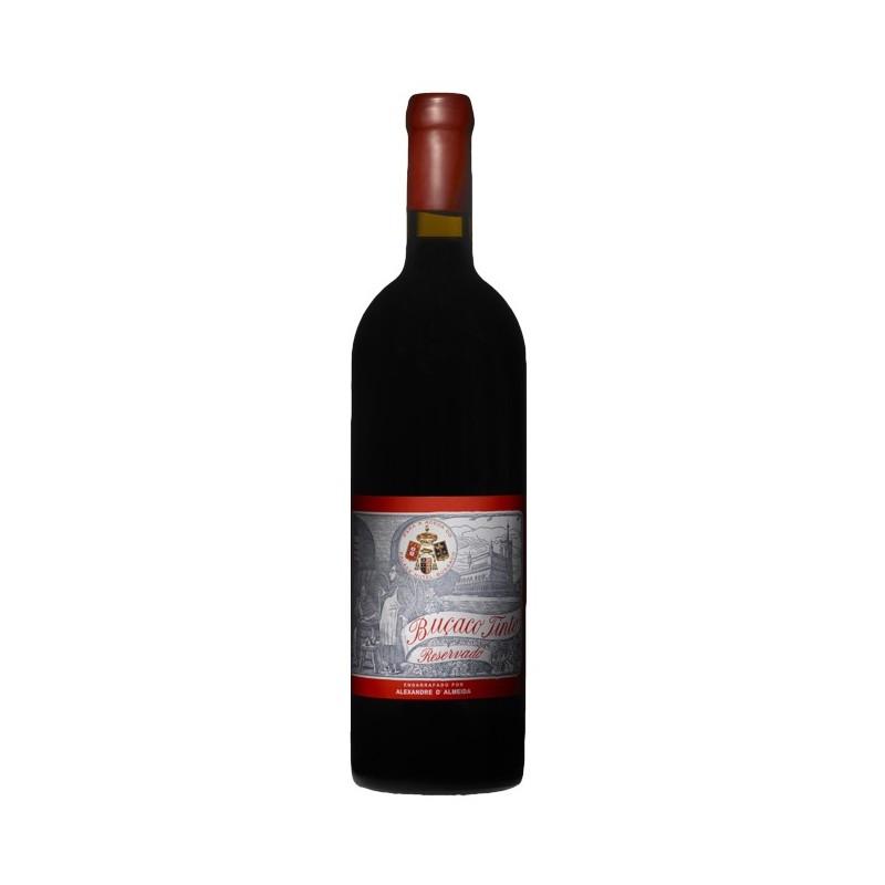Buçaco 2001 Red Wine